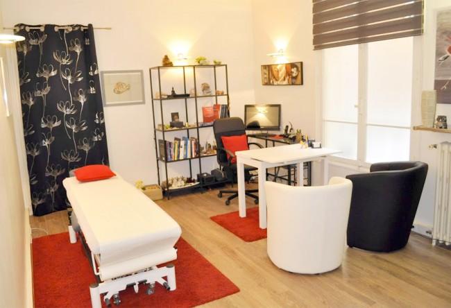 Cabinet d'ostéopathie à Paris 16ème